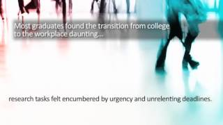 Major Findings: PIL's Day after Graduation Study (2012)