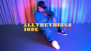 IONE(아이원) - All The Things [Dance ver]