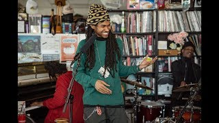 Phony Ppl: NPR Music Tiny Desk Concert