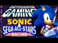 Sonic & Sega All-Stars Racing - Did You Know Gaming? Feat. Remix of WeeklyTubeShow