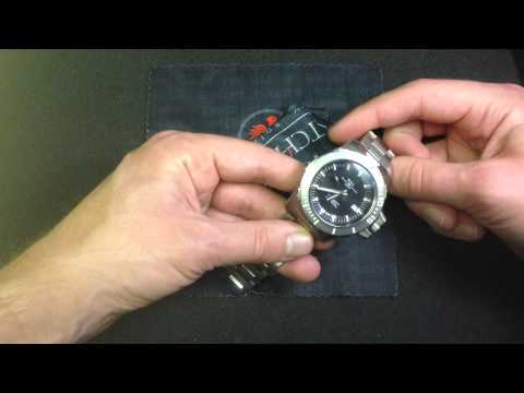 Ball Engineer Hydrocarbon Deep Quest Luxury Watch Review