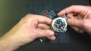 Gambar cover Ball Engineer Hydrocarbon Deep Quest Luxury Watch Review