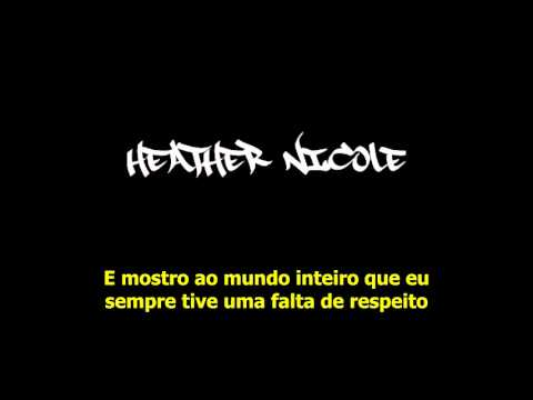 Hopsin - Heather Nicole (Legendado)