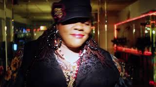 The Blackman with Thornetta Davis - Get Up