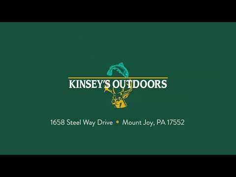 Kinsey's Outdoors | Pennsylvania Outdoor, Hunting, And Fishing Store