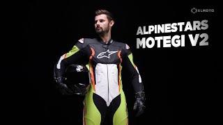 Alpinestars Motegi v2 Race Suit.mp3
