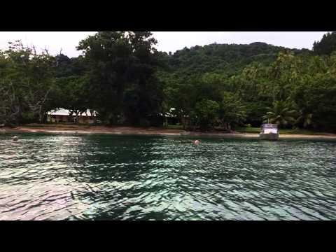 Sama Penaia: Climate Change in Tuvalu