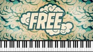 Synthesia Piano Tutorial Elektronomia Jjd Free.mp3