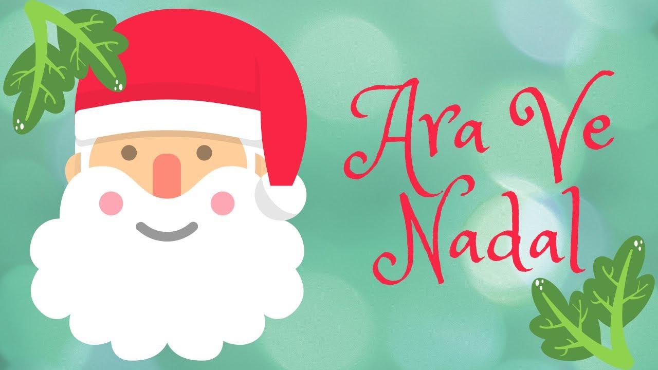 💚🤶🏻Una Nadala Vegana! Ara ve Nadal!