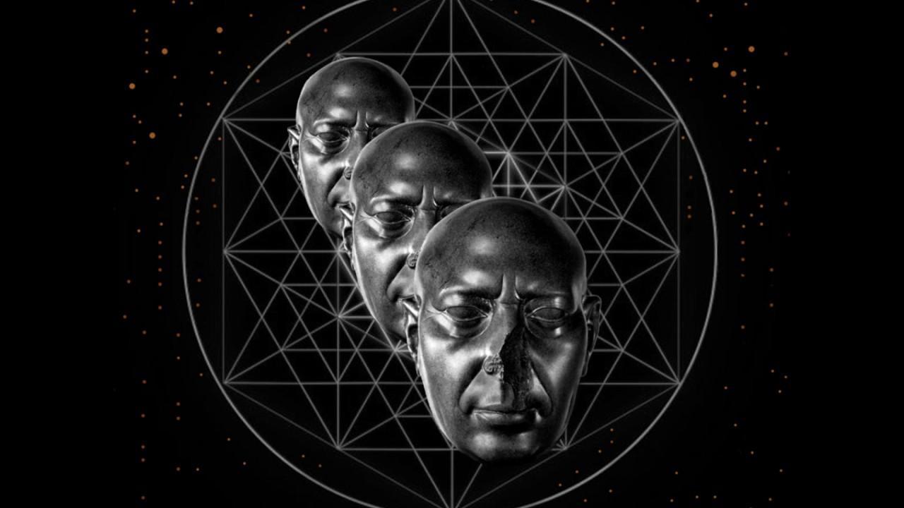 X-Navi:Et - Technosis (Full Al...