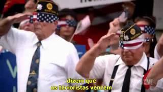 Homeland 2011 - Teaser 01 - Legendado