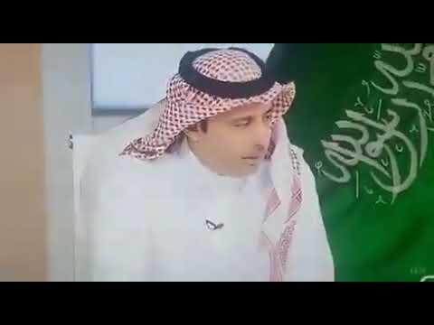 الاعلامي الرياضي عبدالعزيز المريسل يبكي بحرقه وبشده على رحيل #عادل_التويجري رحمه الله وغفر له