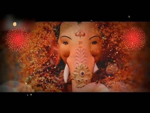 Ganesh Maharaj Ganapathi Ustav New Dj Full Song  By SK Media