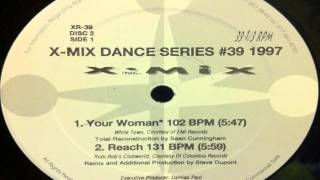White Town   Your Woman X Mix 39