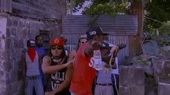 Ya Boy P x Scratchii Bamma - Hater Freestyle [Devils Island]