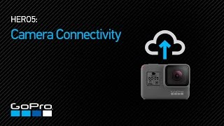 Video GoPro: HERO5 - Camera Connectivity download MP3, 3GP, MP4, WEBM, AVI, FLV Agustus 2018