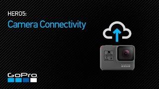 Video GoPro: HERO5 - Camera Connectivity download MP3, 3GP, MP4, WEBM, AVI, FLV Oktober 2018
