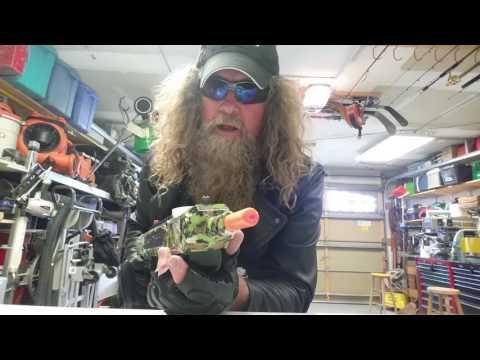 Bug-A-Salt shotgun review by Promonator!