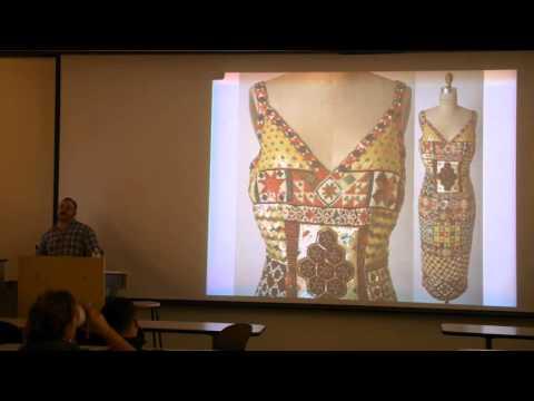 Texas A&M University-Commerce, Visiting Artist Chris Bogia, Part 1