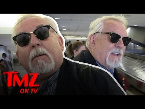 John Ratzenberger: My Voice Is Only For Pixar! | TMZ TV