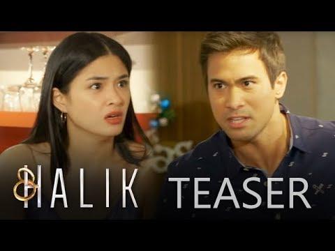 Halik November 30, 2018 Teaser