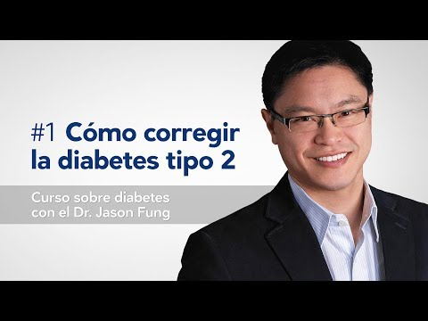 muestra de papel de revisión de diabetes tipo 2
