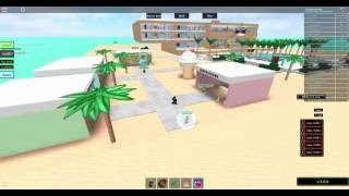 Roblox | Exploit | Velocity Made By Customality | First Video!