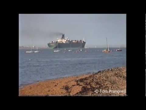 MV  Liverpool Bay