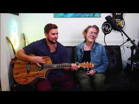 The Paper Kites - Woodland (Cover)