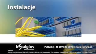 Instalacje elektryczne pomiary okresowe Pułtusk Instalglov(, 2017-05-04T08:03:09.000Z)
