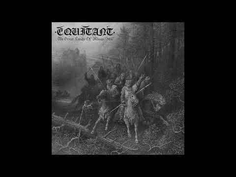 Equitant - The Great Lands Of Minas Ithil - Demo #2 1994 (Remastered 2019)