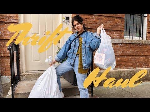 HUGE $25 GOODWILL OUTLET THRIFT HAUL