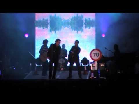 Miguel Ríos - El río (Live)