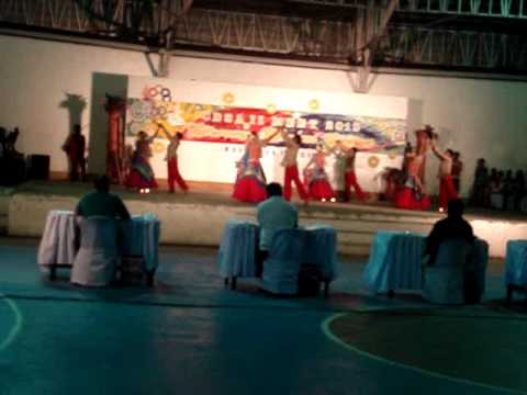 Pandanggo Sa Ilaw by Alimodian Central Elementary School 2013