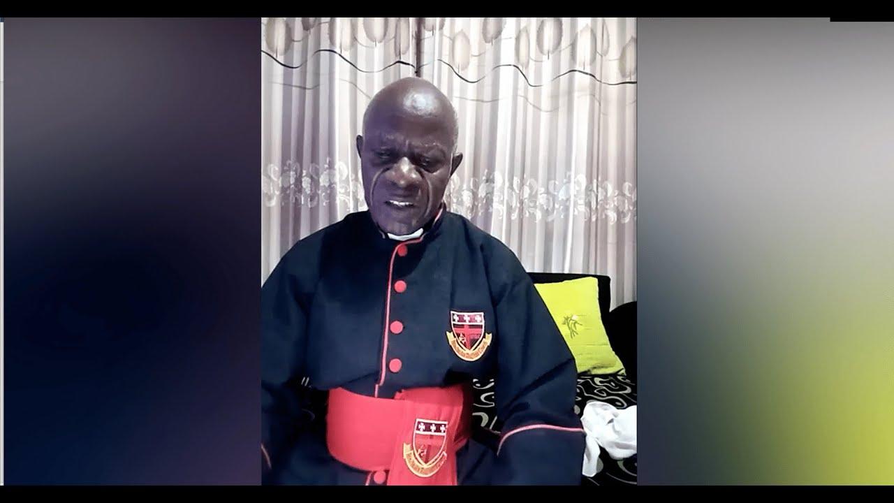 Download Omusomo: Ennono y'ekika ky'Enseenene | Prof Dr Rev Canon Sams Kironde | 16/10/2021 | Part 2/2