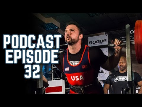 2016 IPF Worlds Post-Review Podcast (Podcast Episode 32)