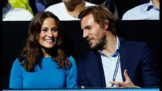 Pippa Middleton Goes Incognito As James' Girlfriend Donna Air Approves Meghan Markle