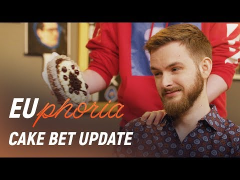 Cake to the Face | EUphoria Bet Update