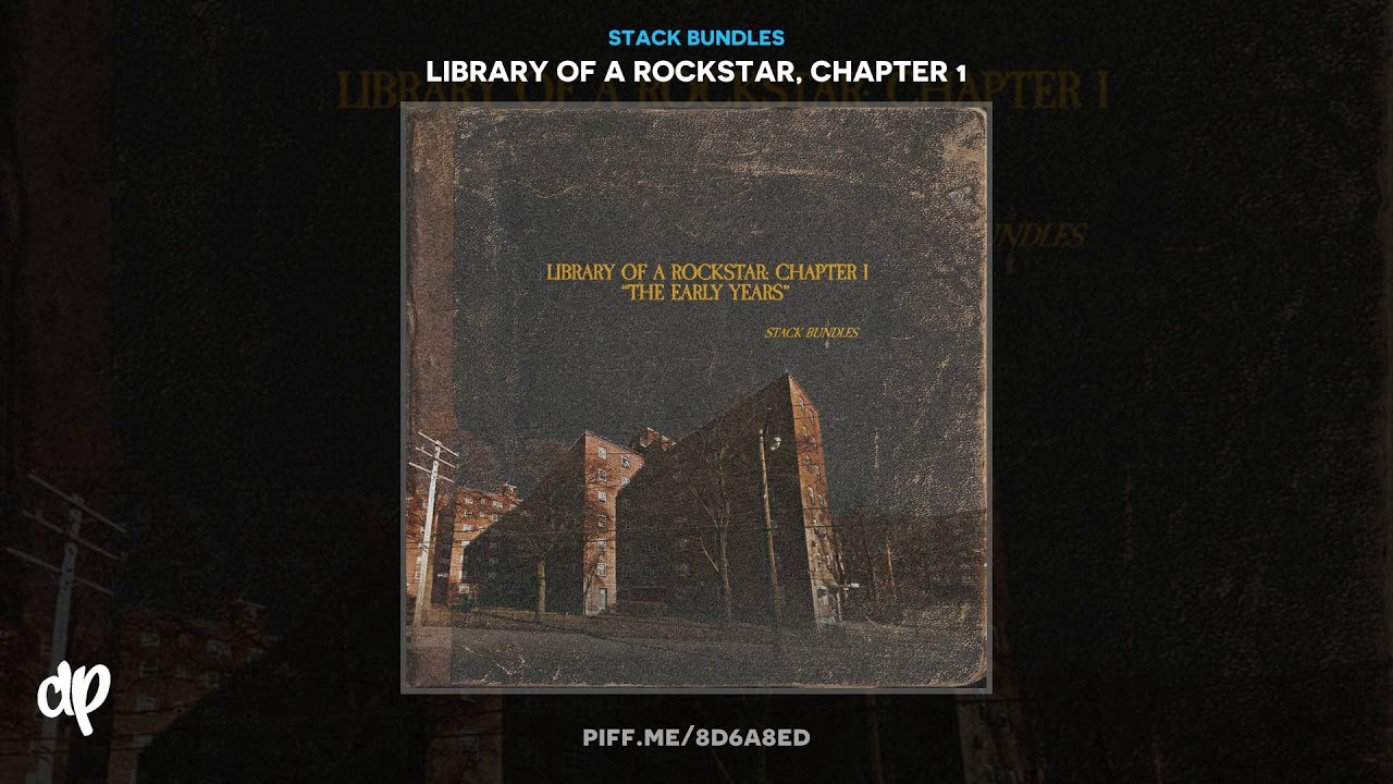 Stack Bundles — O.T. Gettin Money [Library Of A Rockstar, Chapter 1]