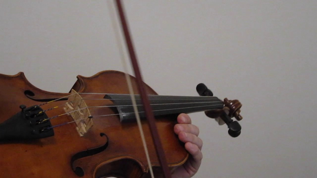 jig bowing tutorial - free fiddle lesson - youtube