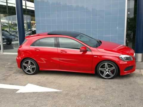 2014 mercedes benz a250 sport auto for sale on auto trader for Mercedes benz a250 sport for sale