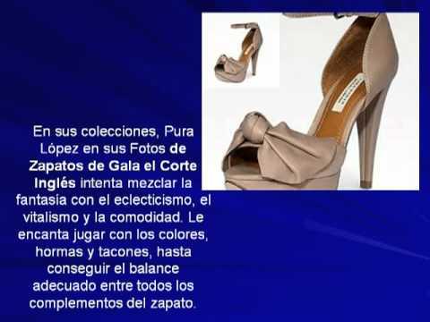 Fotos de zapatos de gala el corte ingles zapatos de fiesta online youtube - Fregaderos el corte ingles ...