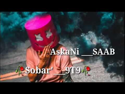 #Askani #Saab #Faraz