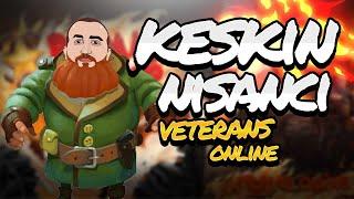Keskin Nişancı - Veterans Online