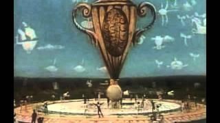 Alfred Schnittke: Sport, sport, sport (1970)