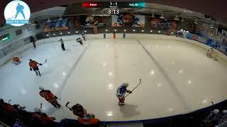 Шорт хоккей Мастер-Тур матч Полет - Як 40
