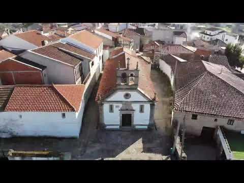Igreja paroquial de Rebordelo,Igreja São Lourenço