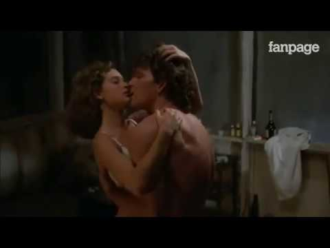 Dirty Dancing - Balli proibiti (1987) scena integrale