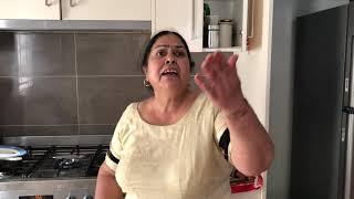 ਆਲੂ ਆਲੂ ਆਲੂ | Mr Sammy Naz | Tayi Surinder Kaur | Family Funny Video