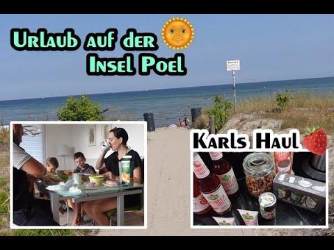 Urlaub auf Poel mit 3 Kindern/Karls Erdbeerdorf Haul/Mel´s Kanal